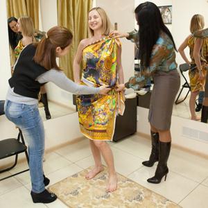 Ателье по пошиву одежды Татарска