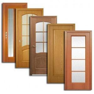 Двери, дверные блоки Татарска