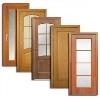 Двери, дверные блоки в Татарске