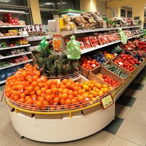 Супермаркеты Татарска